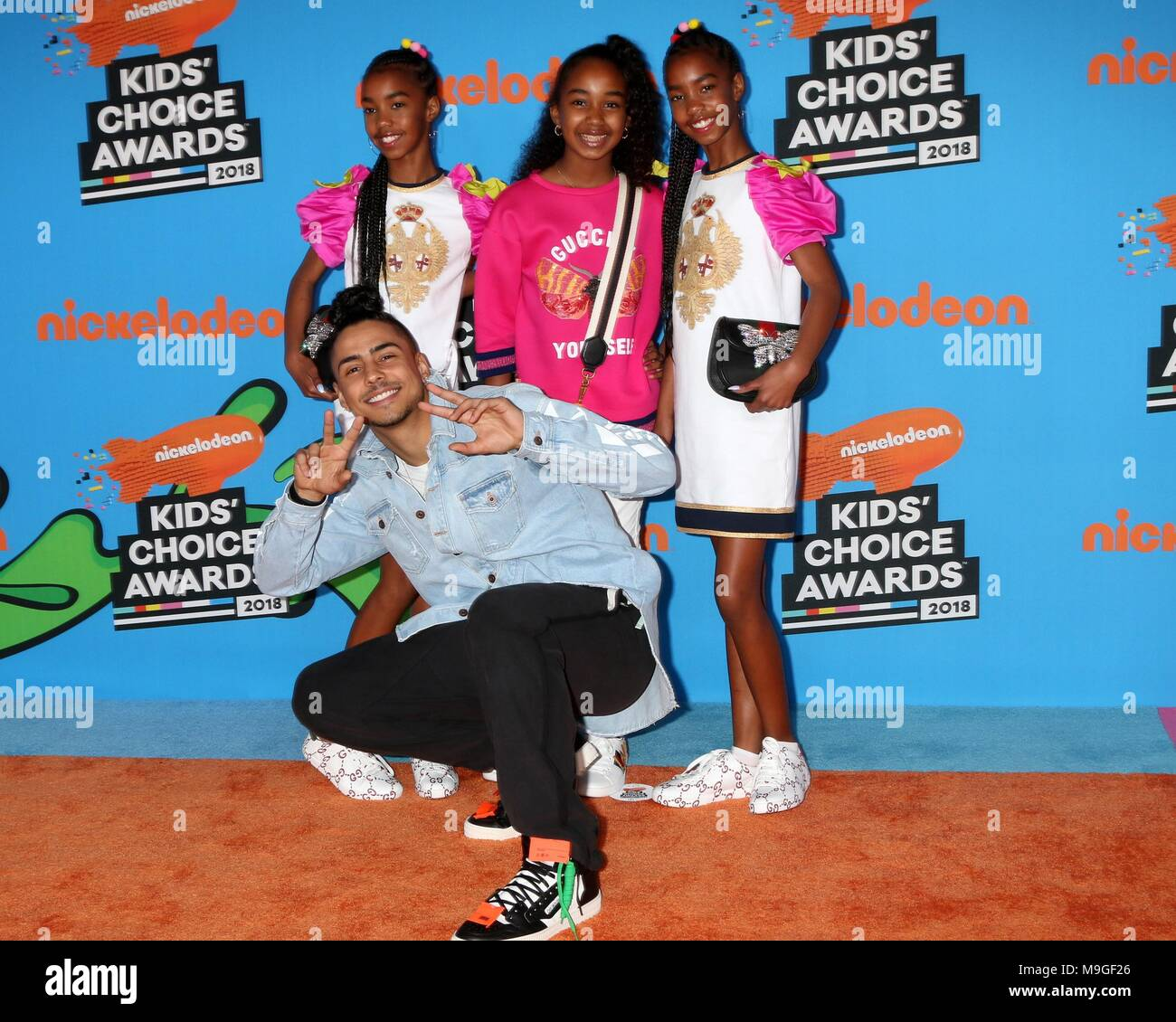 Quincy Brown Stock Photos & Quincy Brown Stock Images
