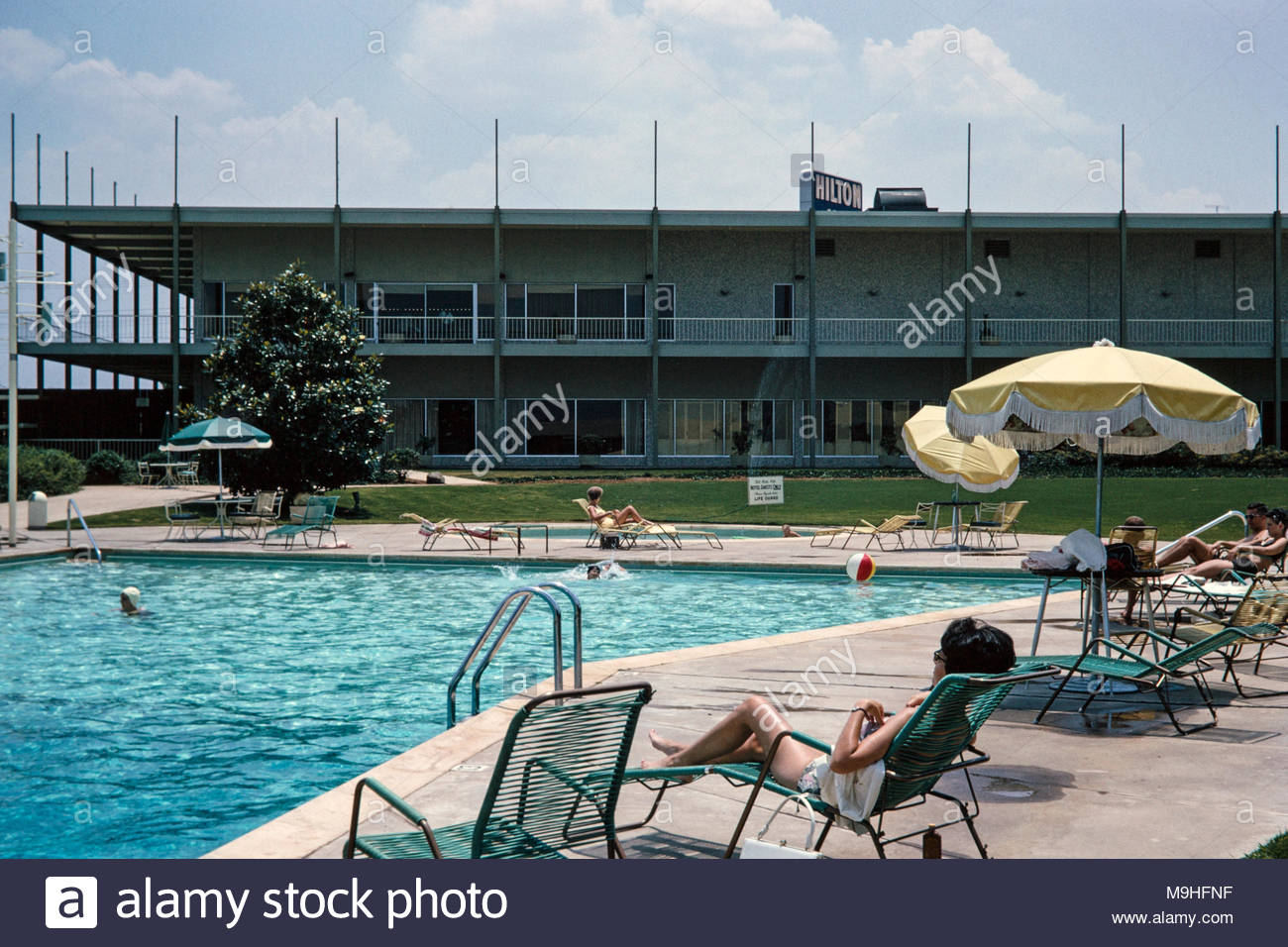 Pool Vintage Stock Photos Pool Vintage Stock Images Alamy