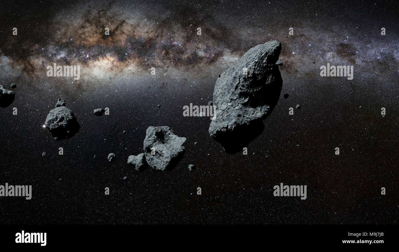 is asteroid mining worth it - HD 1300×821
