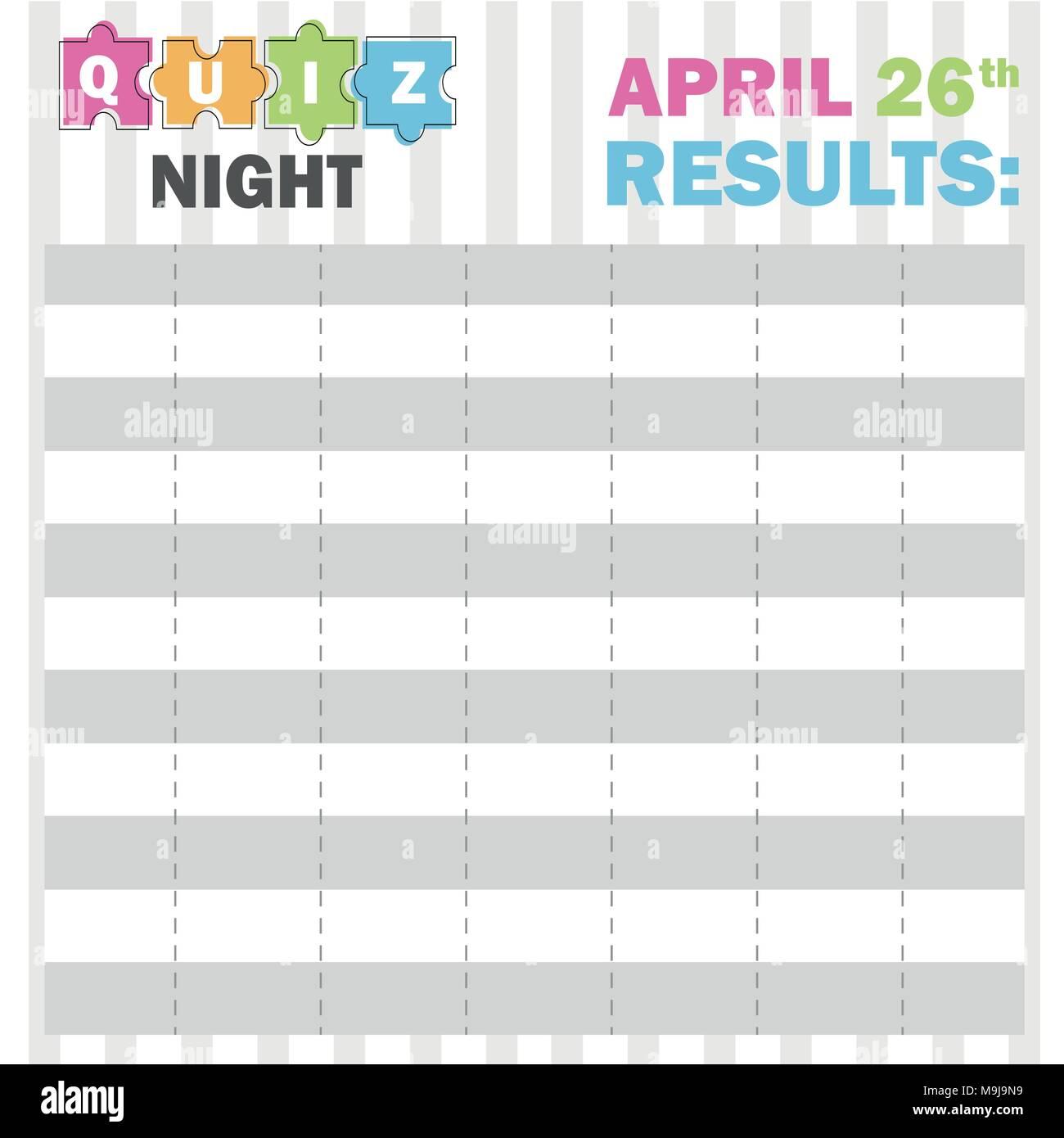 Quiz Background Stock Photos & Quiz Background Stock Images - Alamy