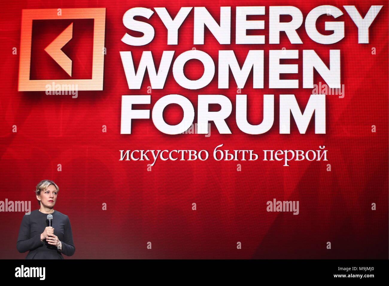 russian women forum