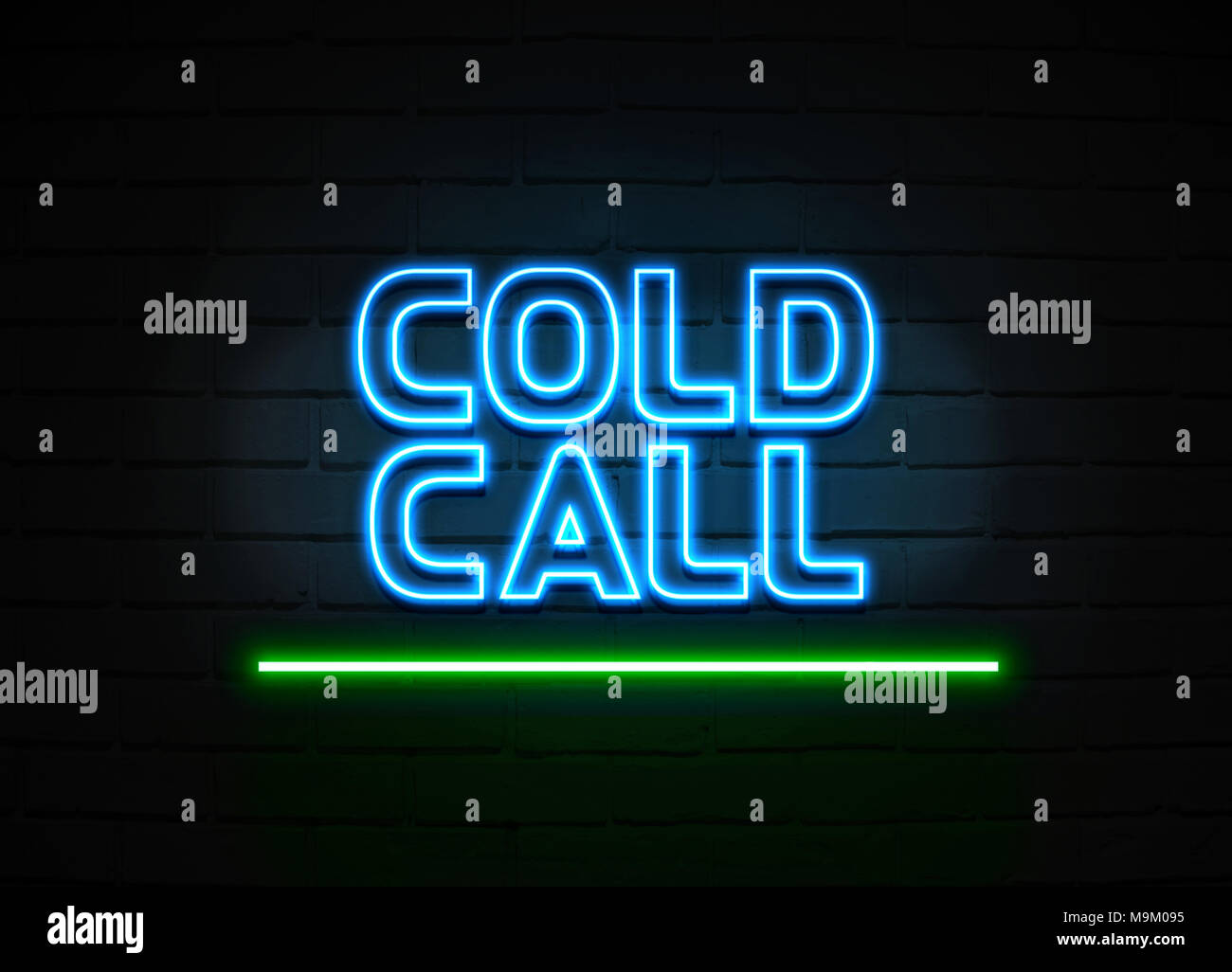 how to stop cold calls on mobile phone