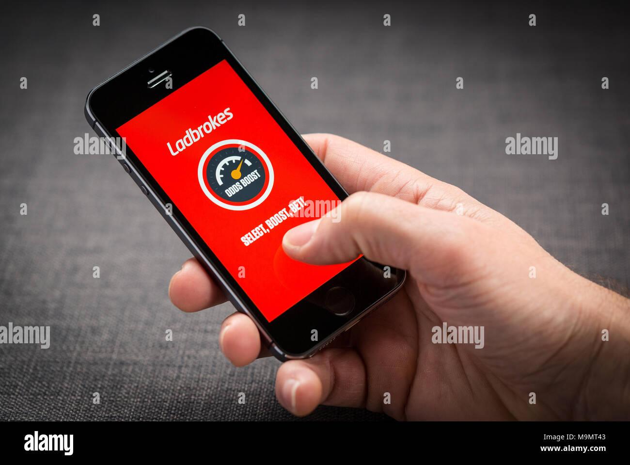ladbroke app download