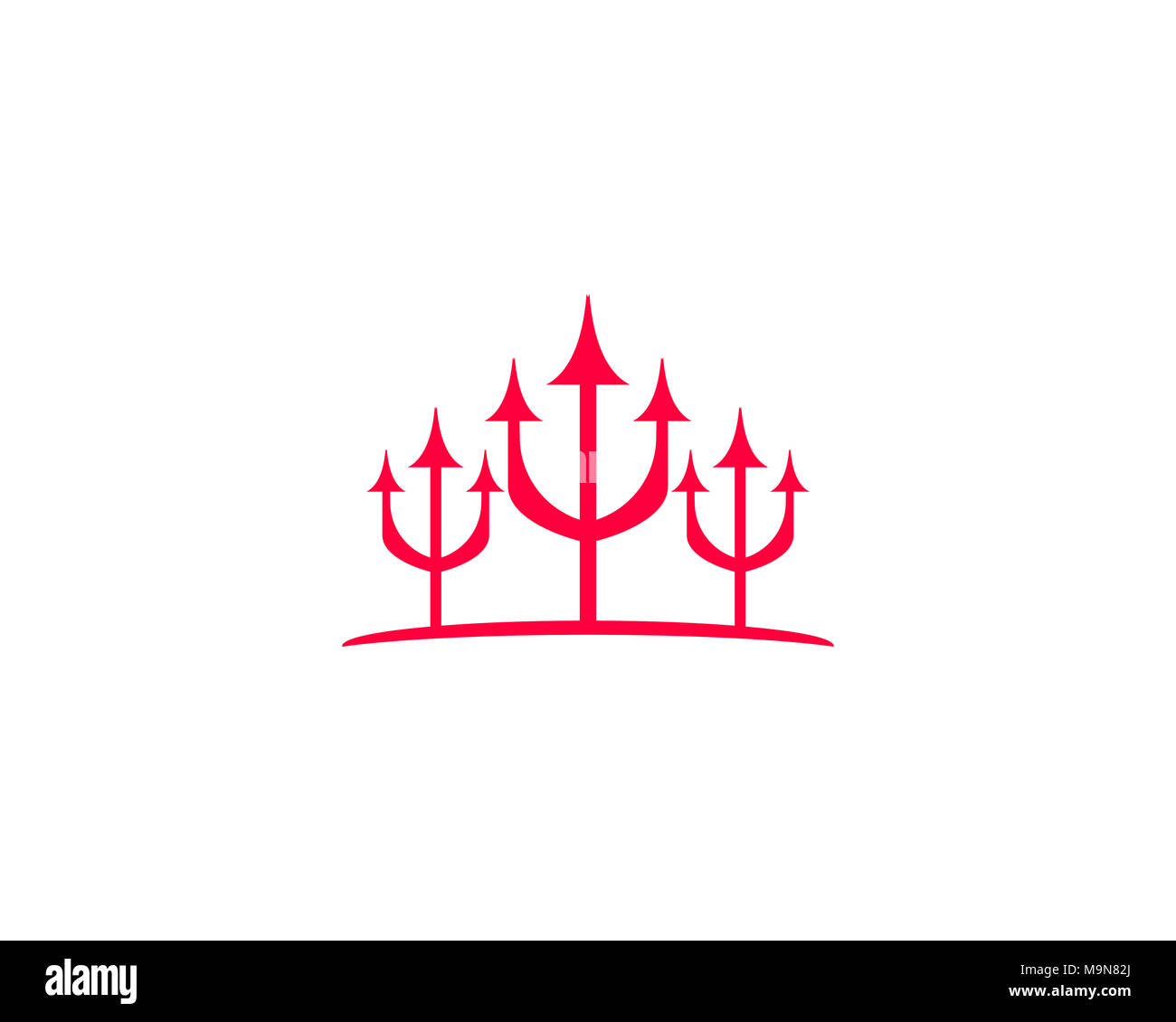 Weapon Pitchfork Stock Photos Weapon Pitchfork Stock Images Alamy