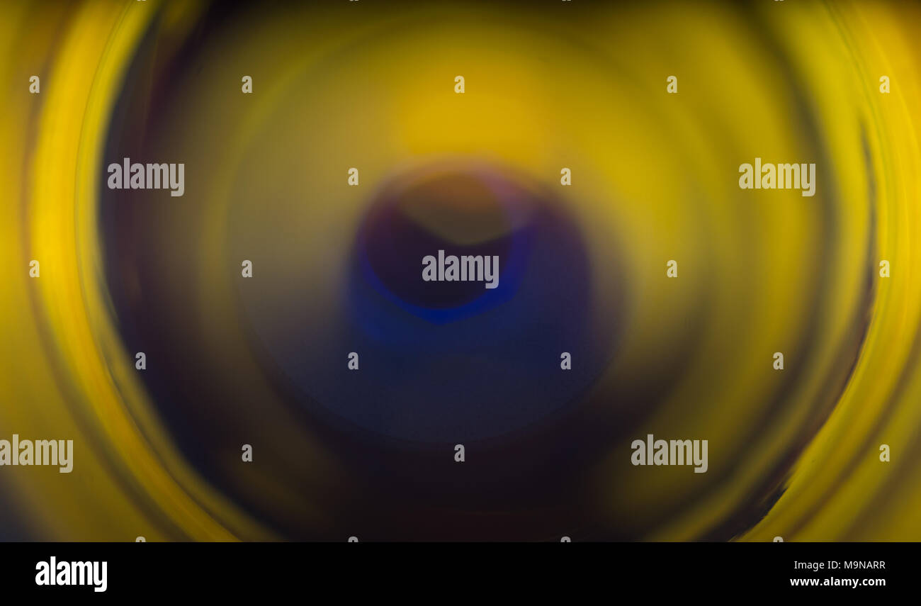 Colory void - Stock Image