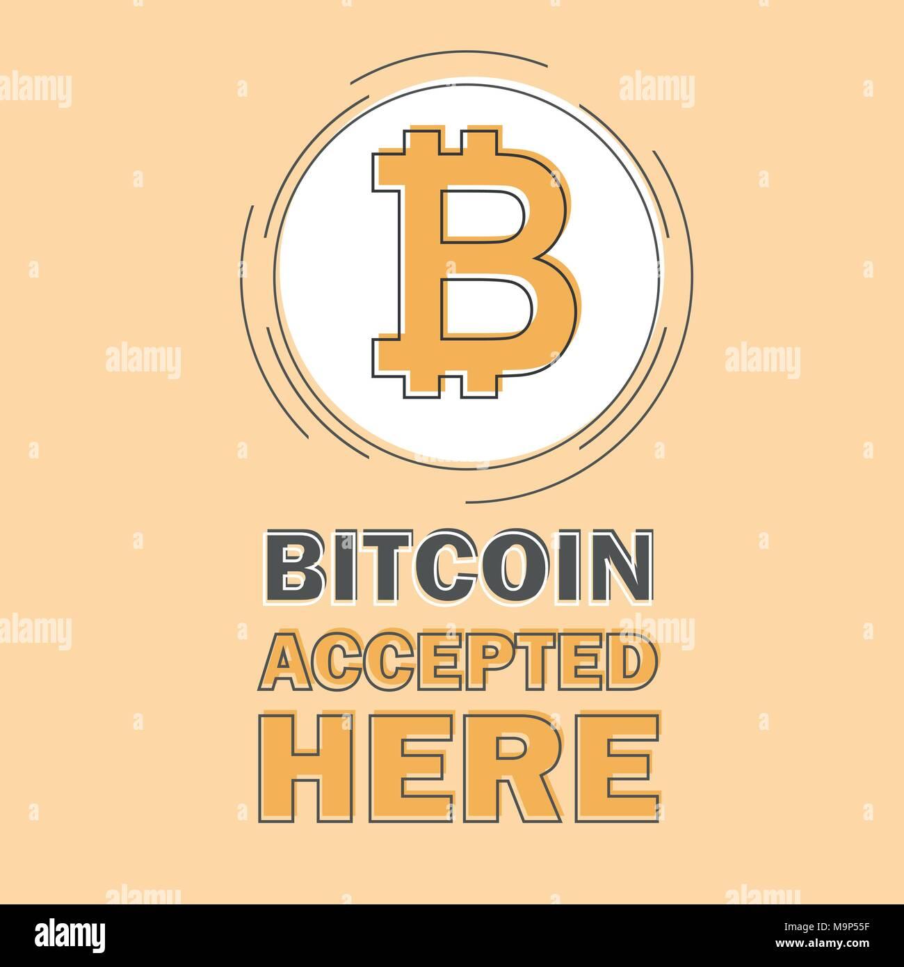 Bitcoins accepted logo designs three ball golf betting app