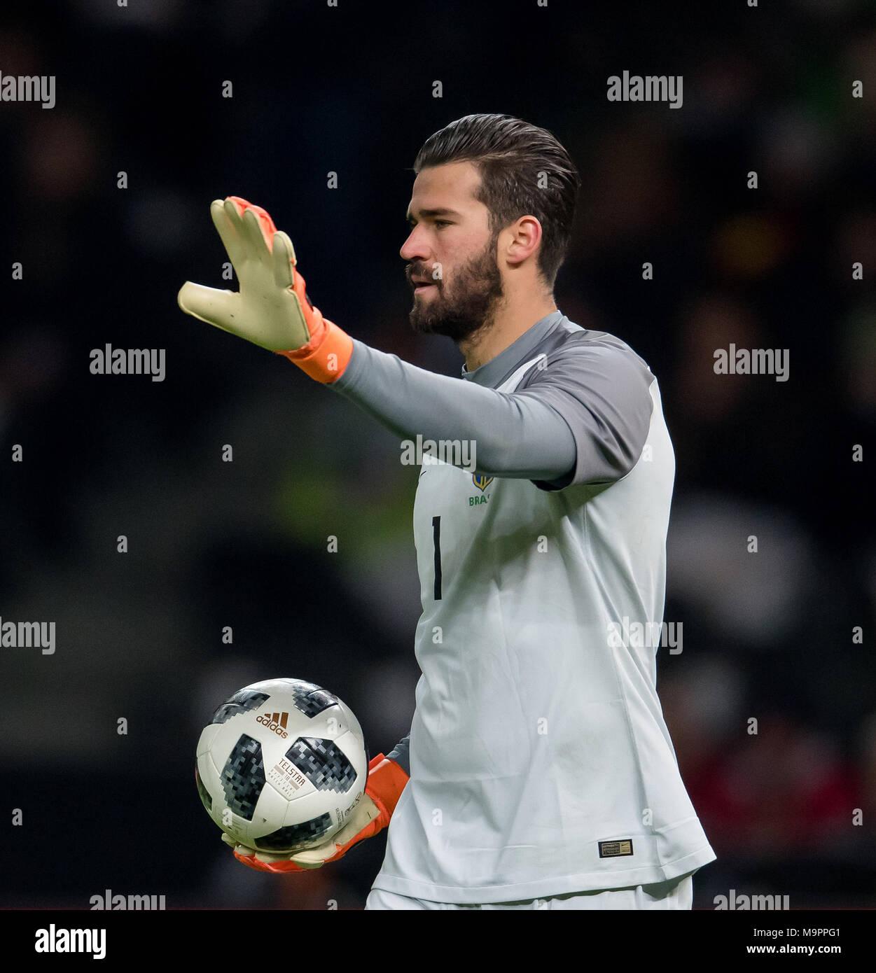 spiel deutschland brasilien 2019