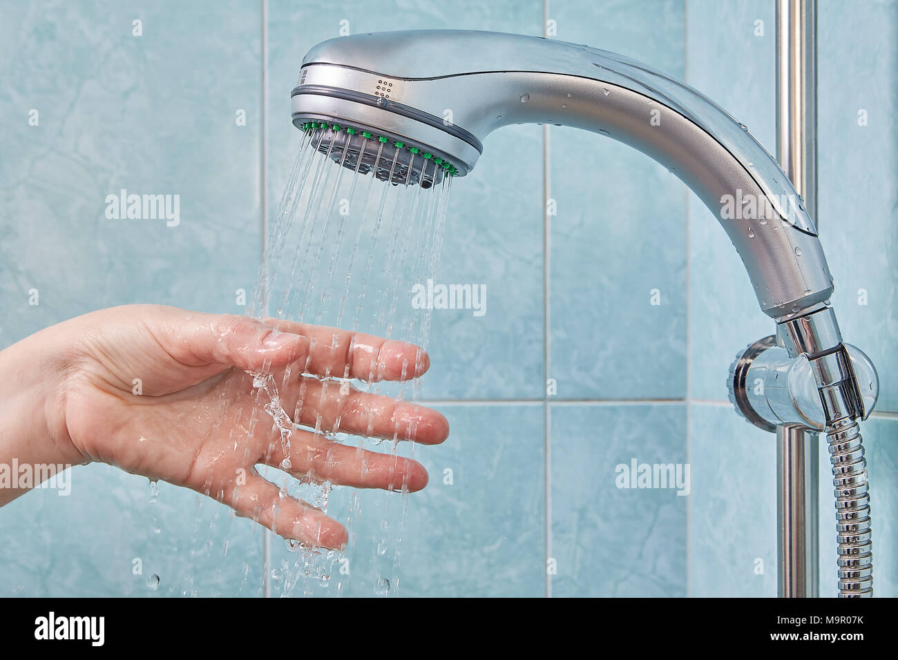 Hand Shower Holder Stock Photos & Hand Shower Holder Stock Images ...