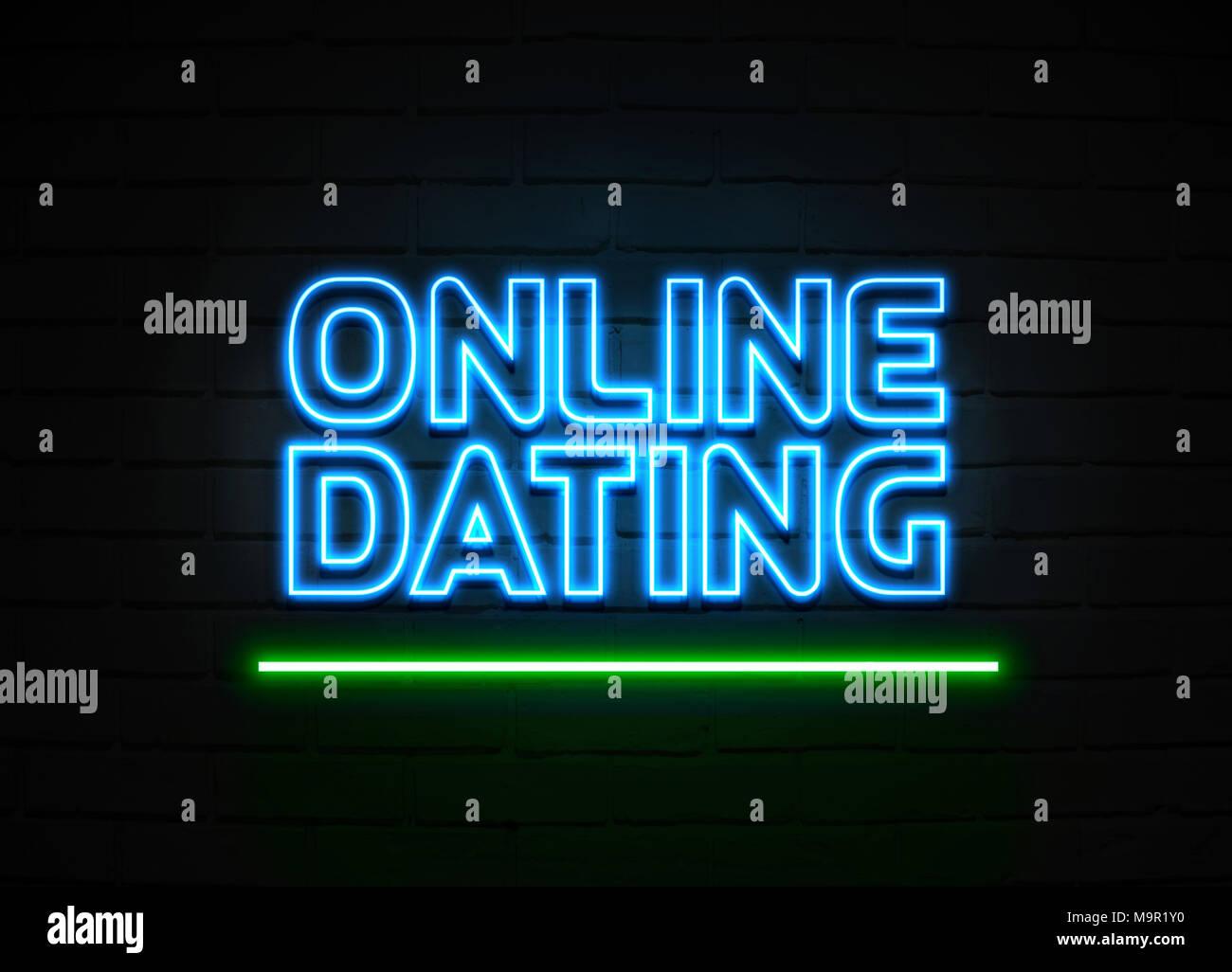 Neon online dating Hoe weet je of je dating of niet
