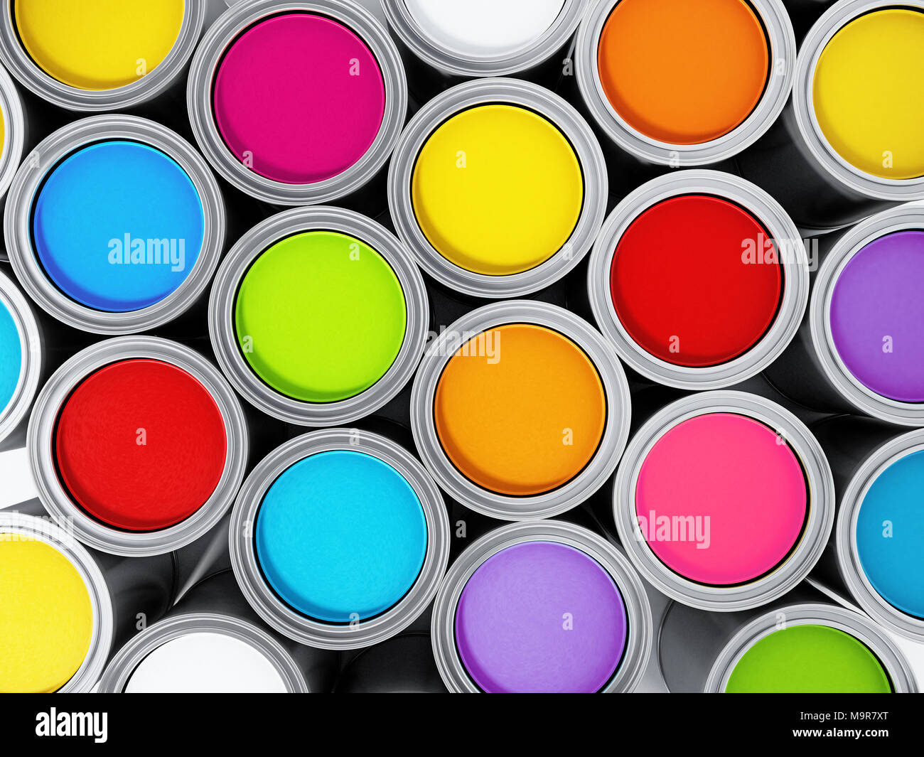 paint cans stock photos paint cans stock images page 3 alamy