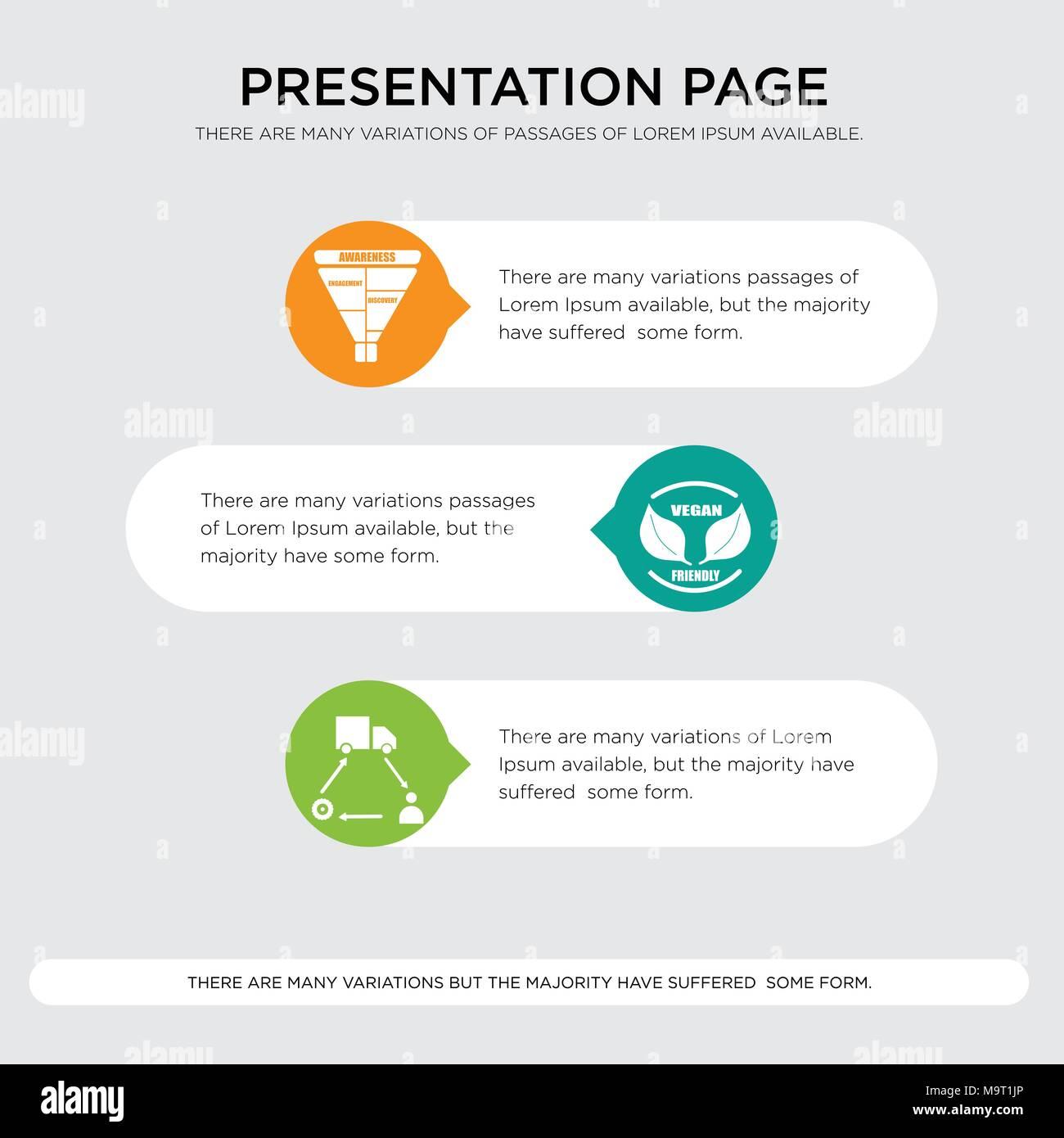 Supply Chain Vega Marketing Funnel Presentation Design Template In - Marketing funnel template