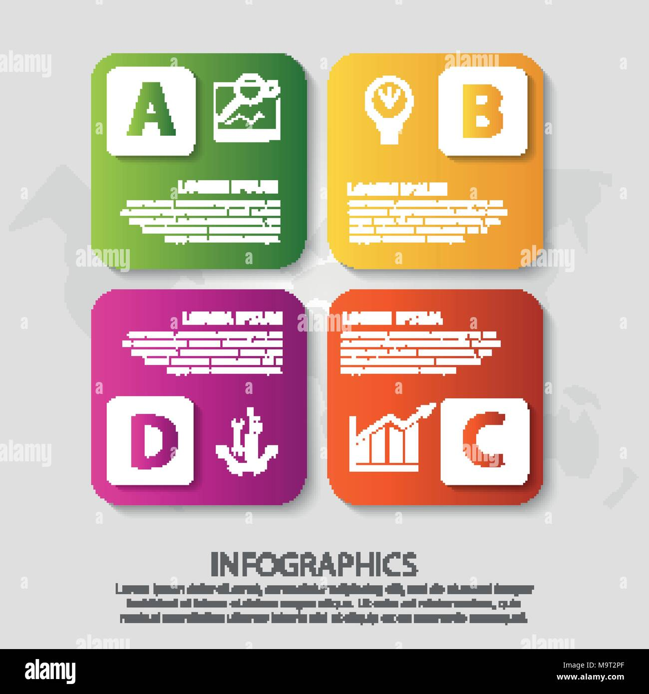 grindhouse poster template - tex presentation template image collections template