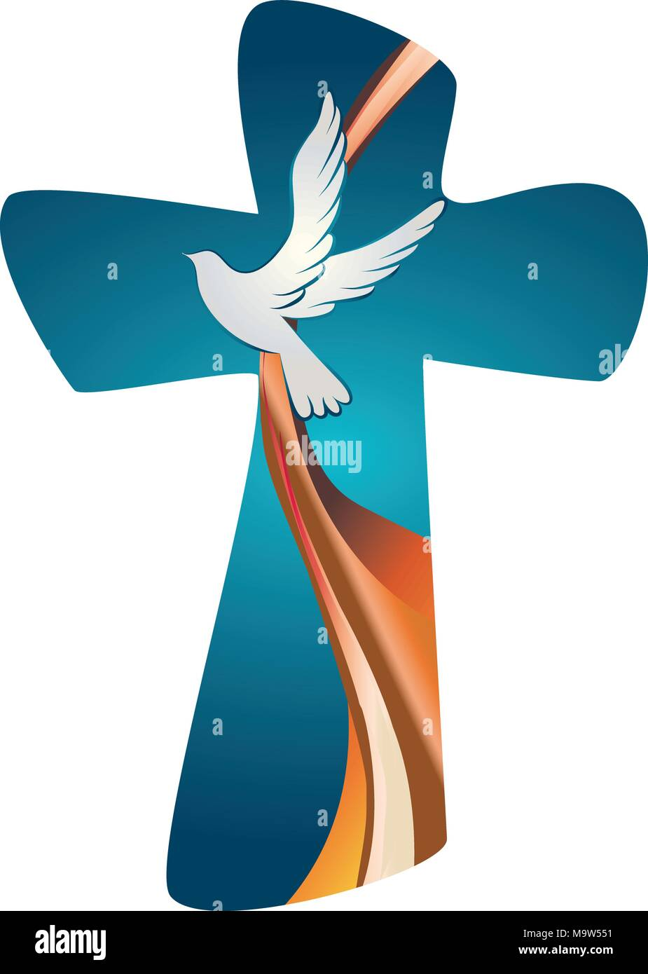 Christian Holy Spirit Dove Stock Photos Christian Holy Spirit Dove