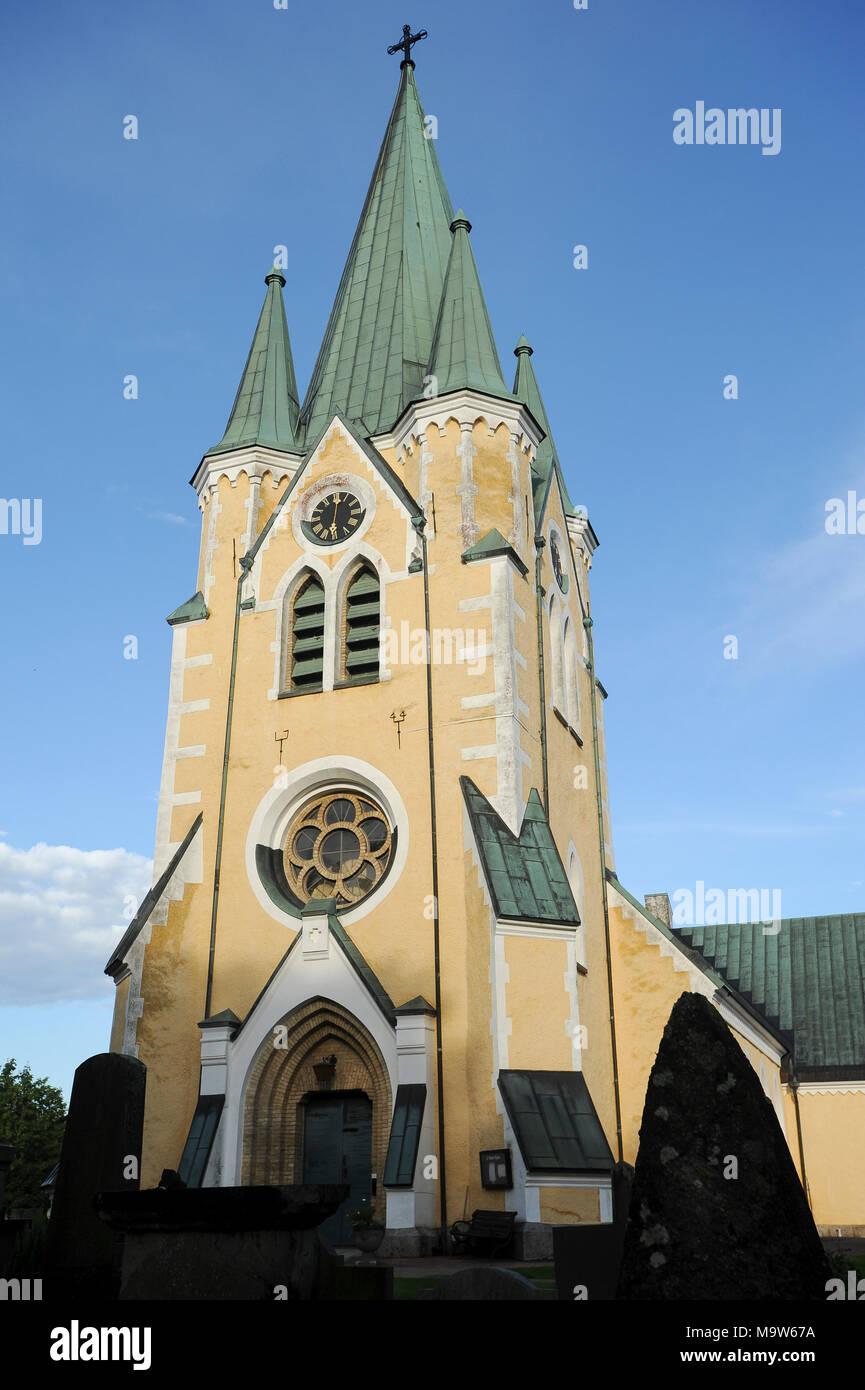Jesus Christ Superstar i Vstra Vrams kyrka | Tollarp