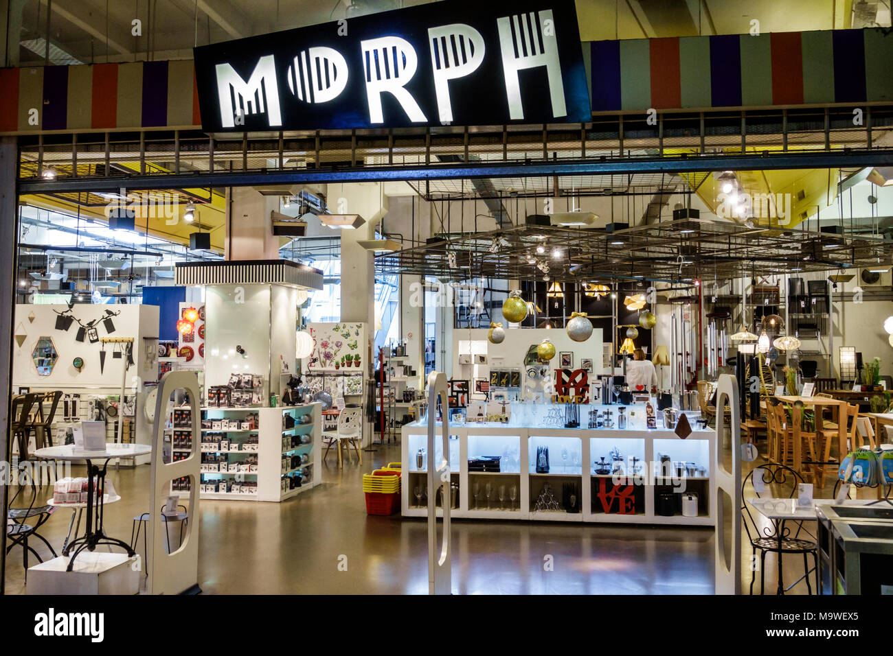 Buenos aires argentina recoleta buenos aires design mall shopping morph store home furnishings decor hispanic argentinean argentinian argentine south