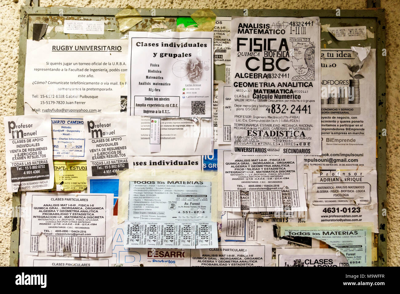 Buenos Aires Argentina Facultad de Ingenieria Universidad de