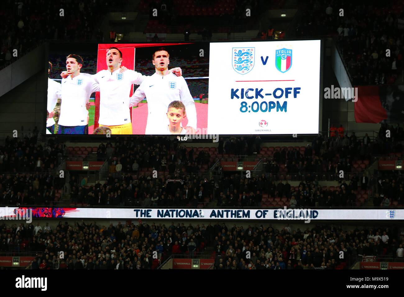 England National Anthem Stock Photos & England National Anthem Stock