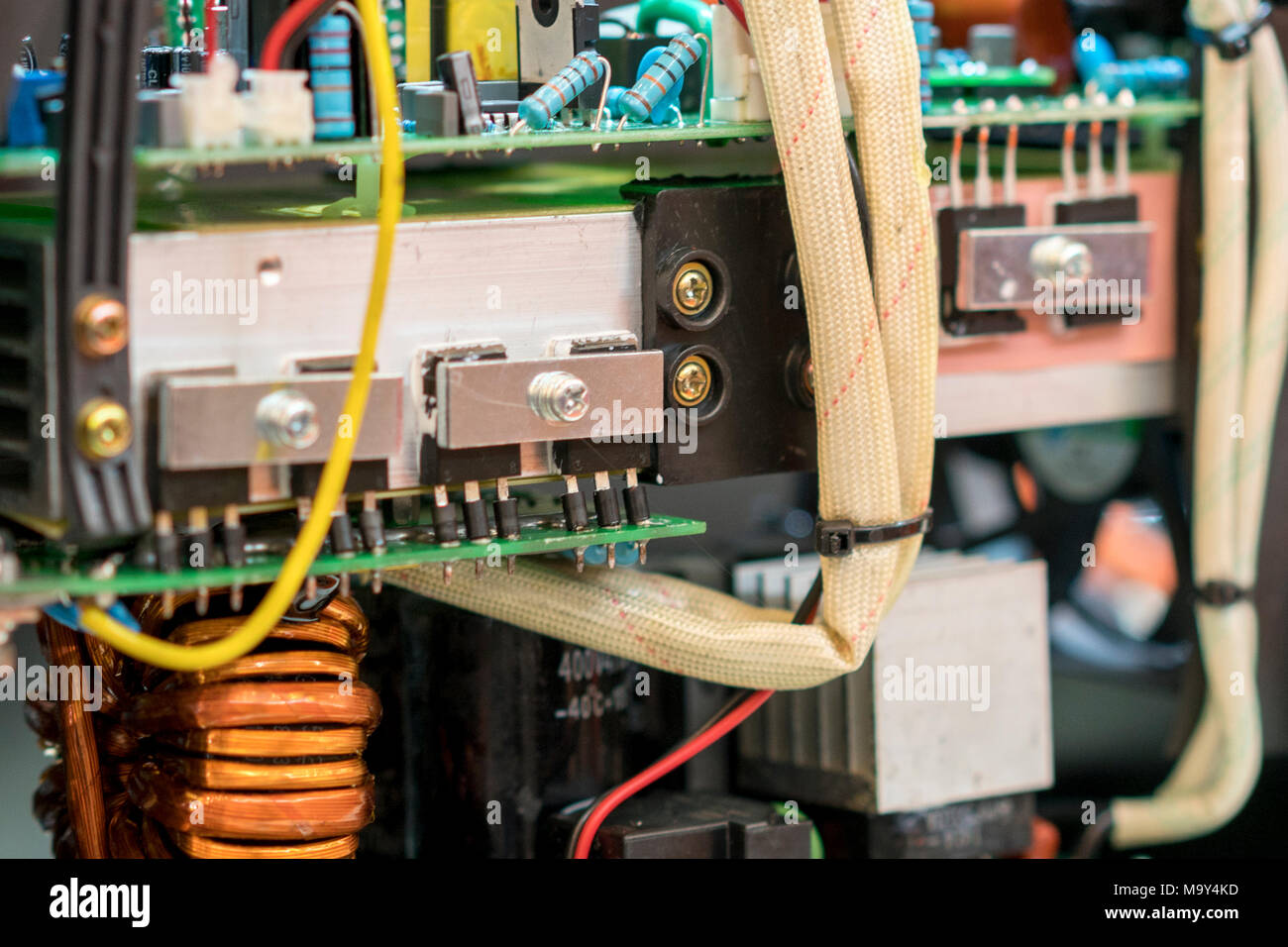 Welding Machine Stock Photos & Welding Machine Stock Images - Alamy