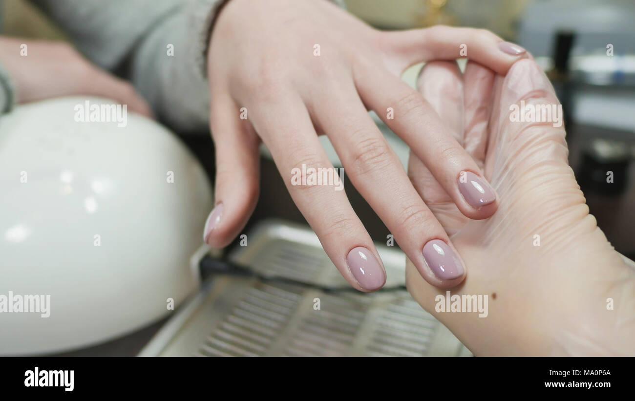Beautiful Kelly Ripa Nails Image - Nail Art Ideas - morihati.com