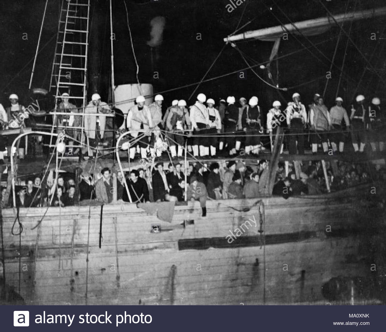 Immigrant Ship Stock Photos Amp Immigrant Ship Stock Images