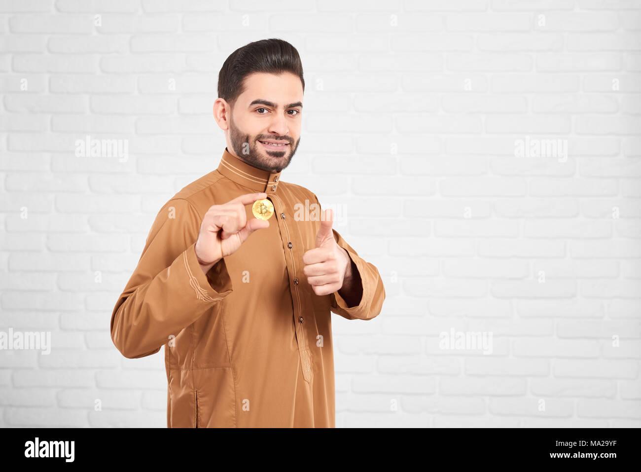 Rich muslim men