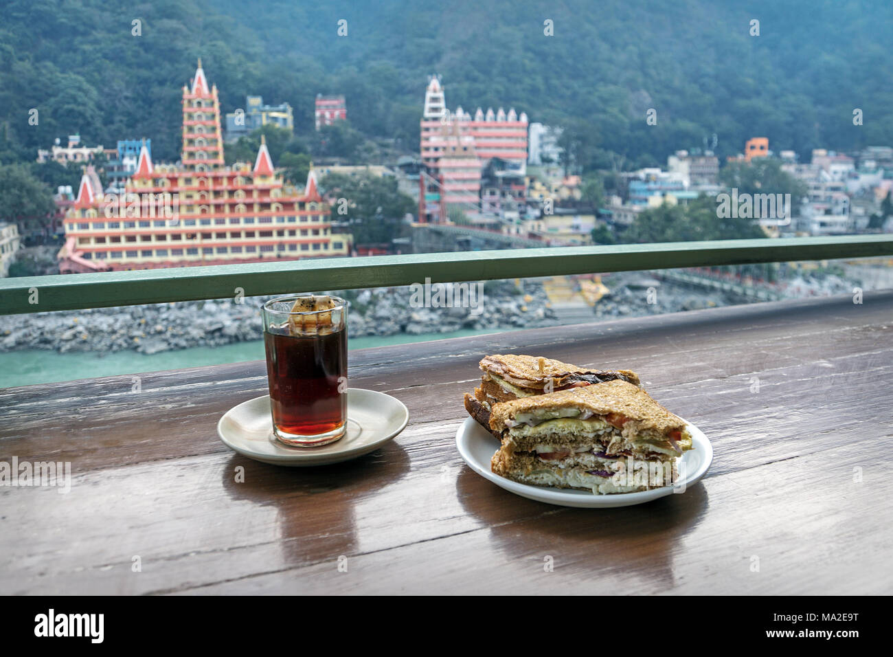 Vegetarian Temple Food Stock Photos & Vegetarian Temple Food Stock ...