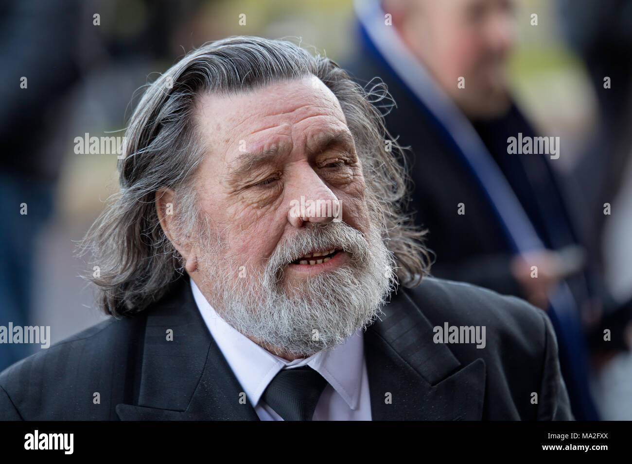 Watch Ricky Tomlinson (born 1939) video
