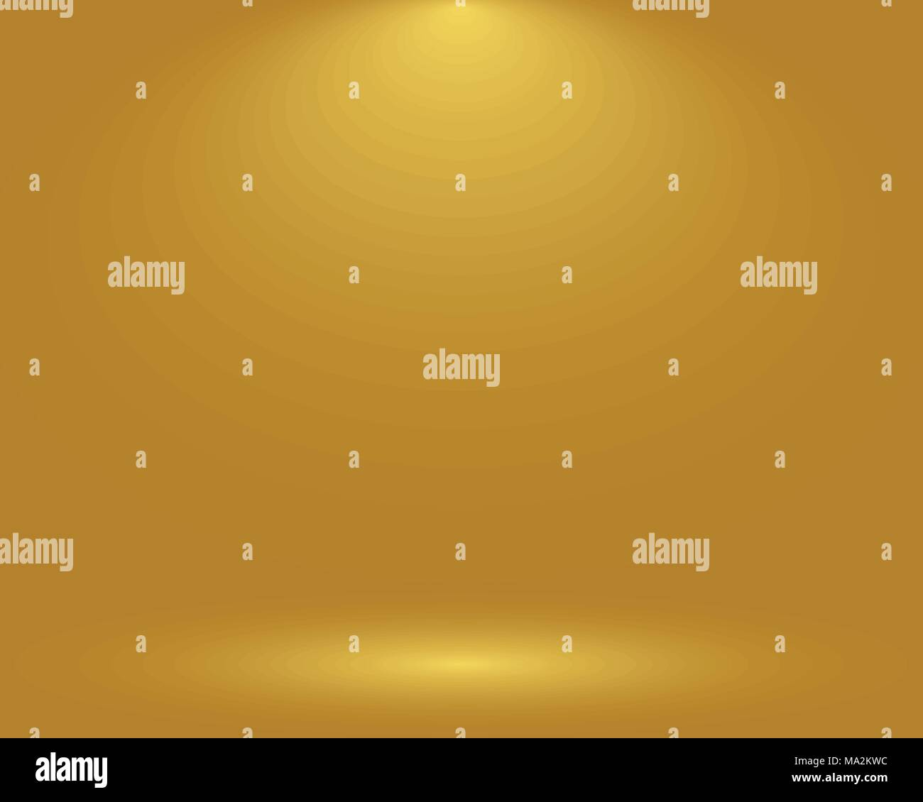 Abstract Luxury Gold Studio well use as background,layout and presentation. Vector - Stock Vector