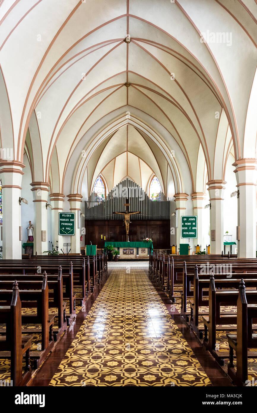São Carlos Santa Catarina fonte: c8.alamy.com