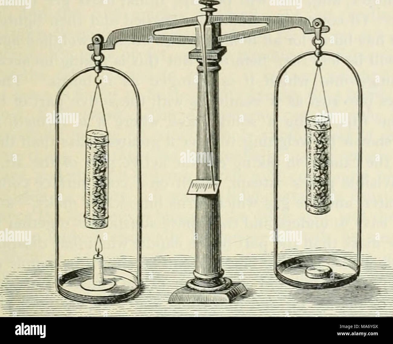 Elementary Physics And Chemistry Second Stage Fig 65the Tubes