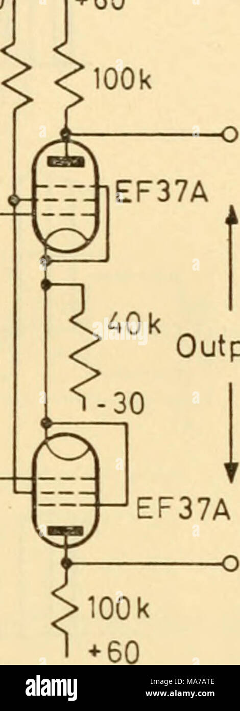 Electronic apparatus for biological research   Output Figure 39 2