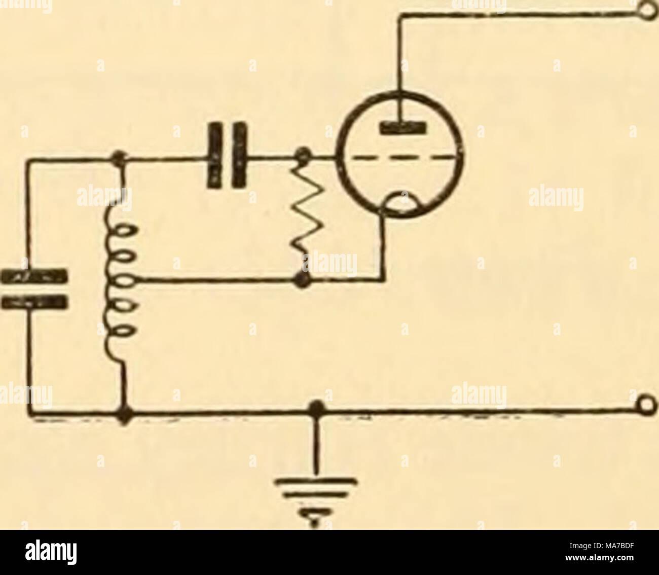 Oscillator Circuit Stock Photos & Oscillator Circuit Stock Images