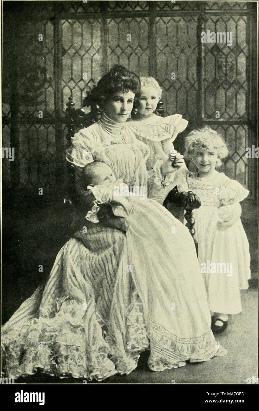 Mary Somerset, Duchess of Beaufort