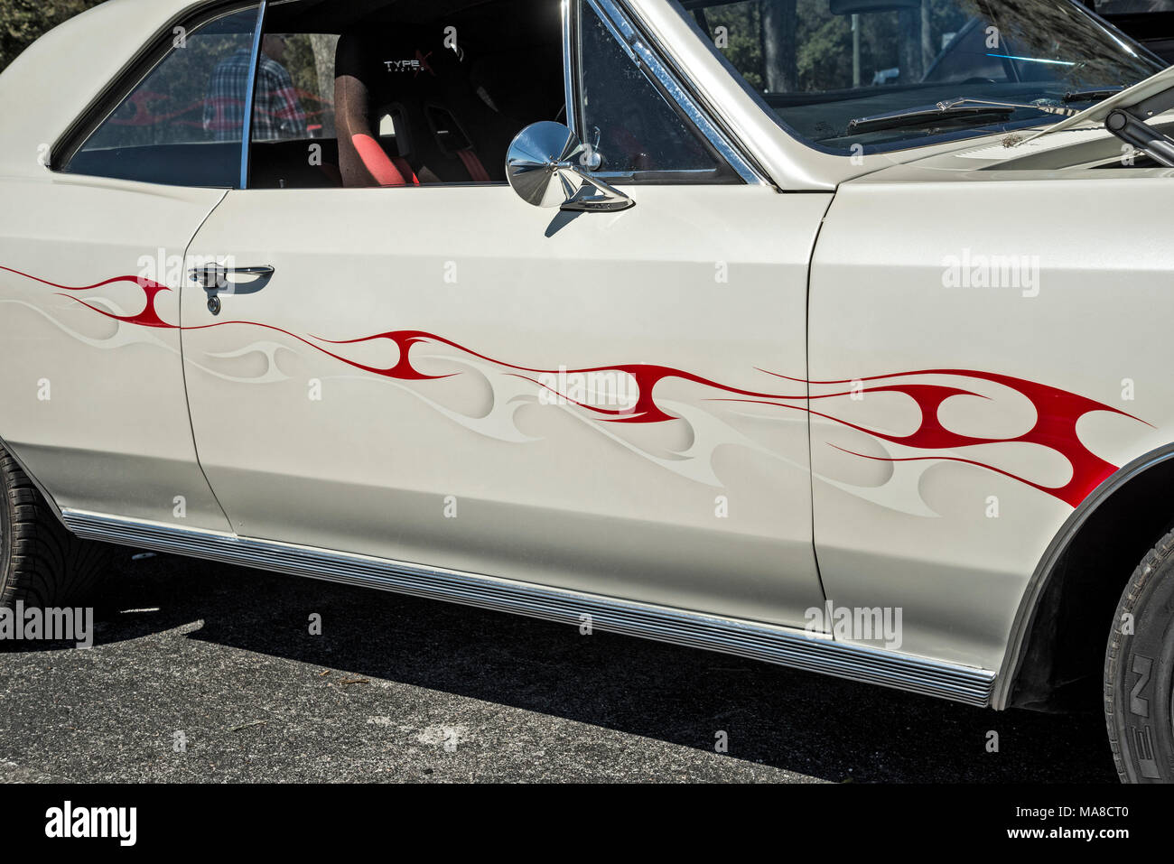 Car Wrap Stock Photos Amp Car Wrap Stock Images Alamy