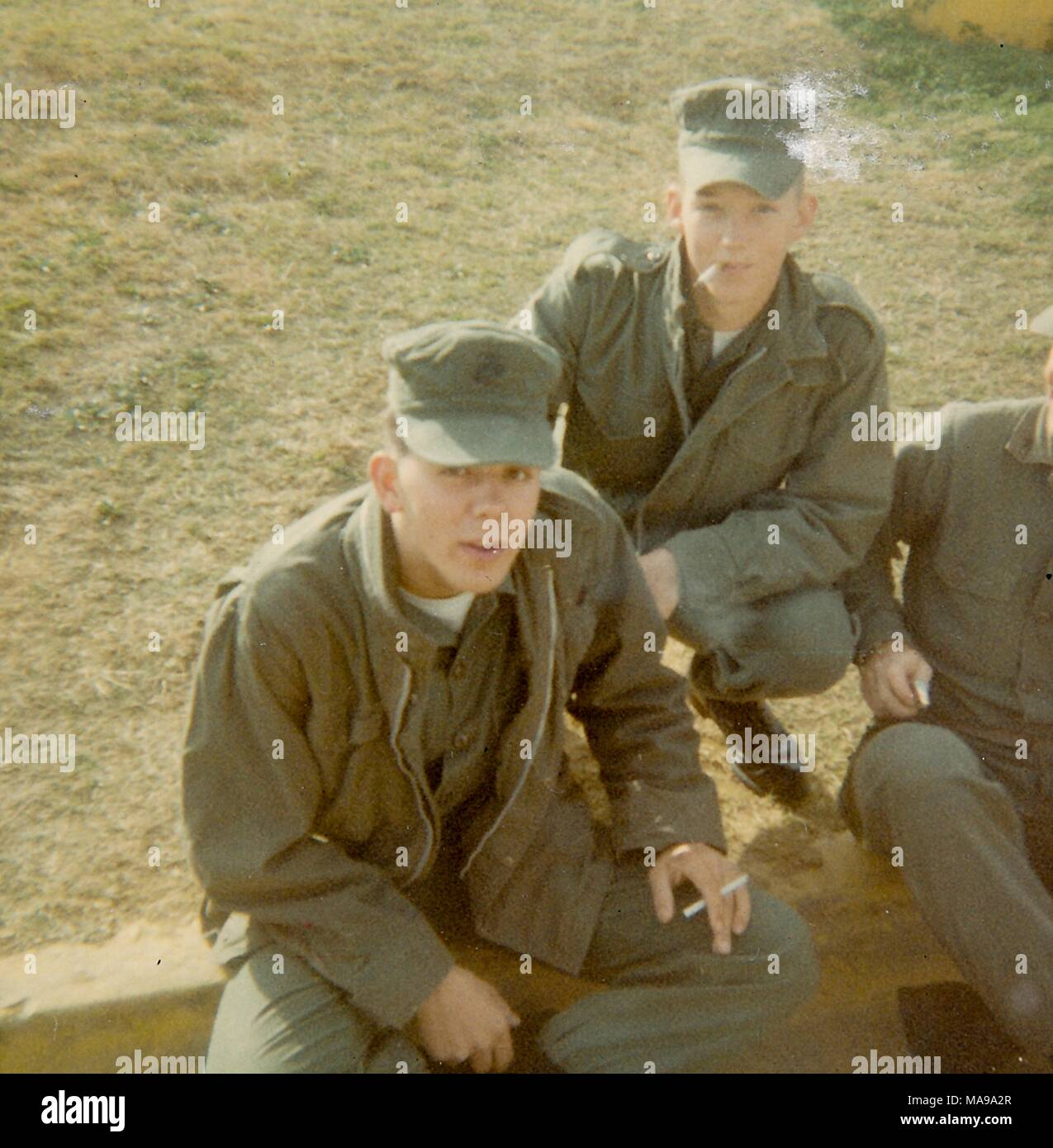 Vietnam War Hat Stock Photos & Vietnam War Hat Stock Images - Alamy