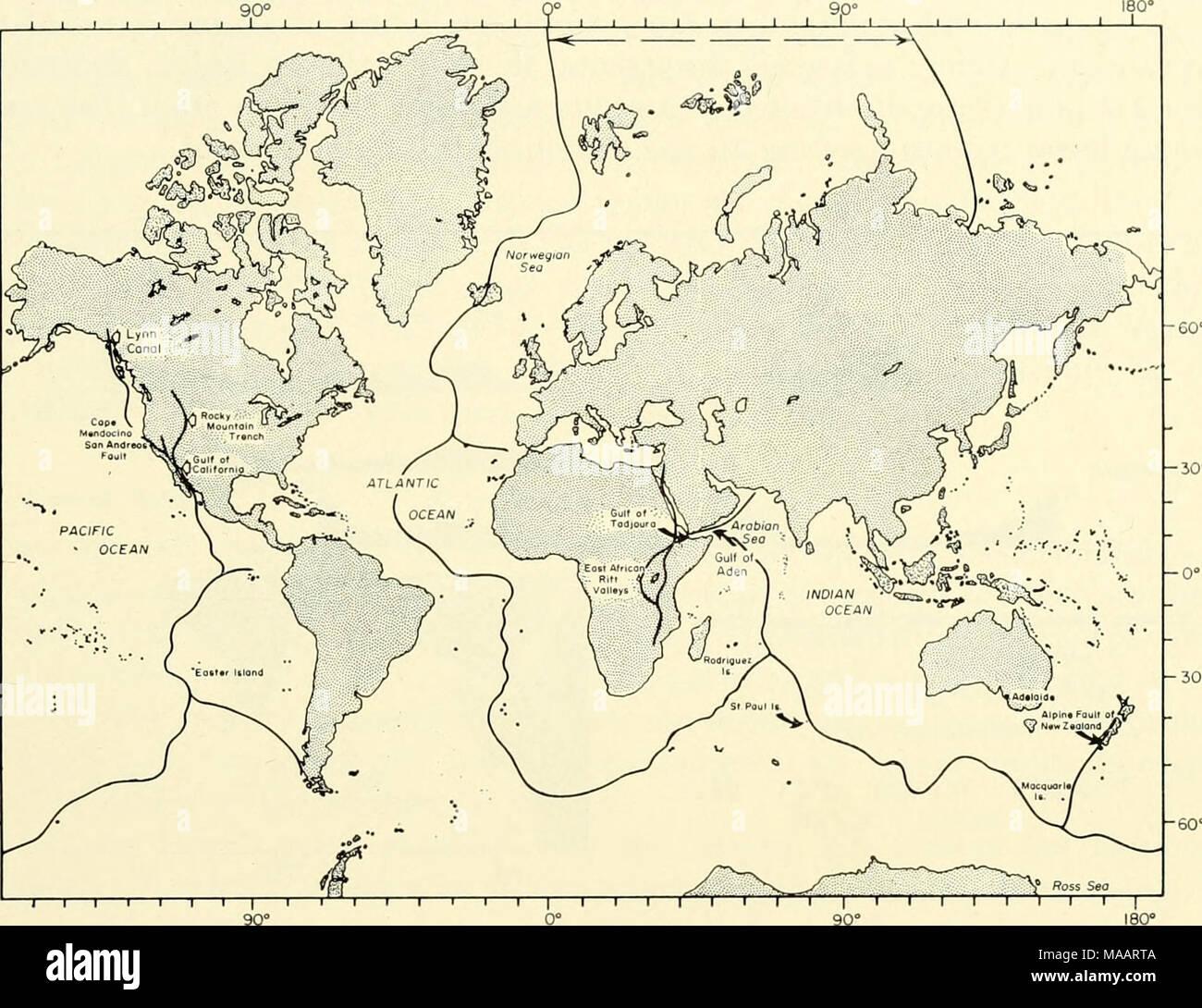 The Earth beneath the sea : History . 60^ 30°- 60° Fig. 5. World on