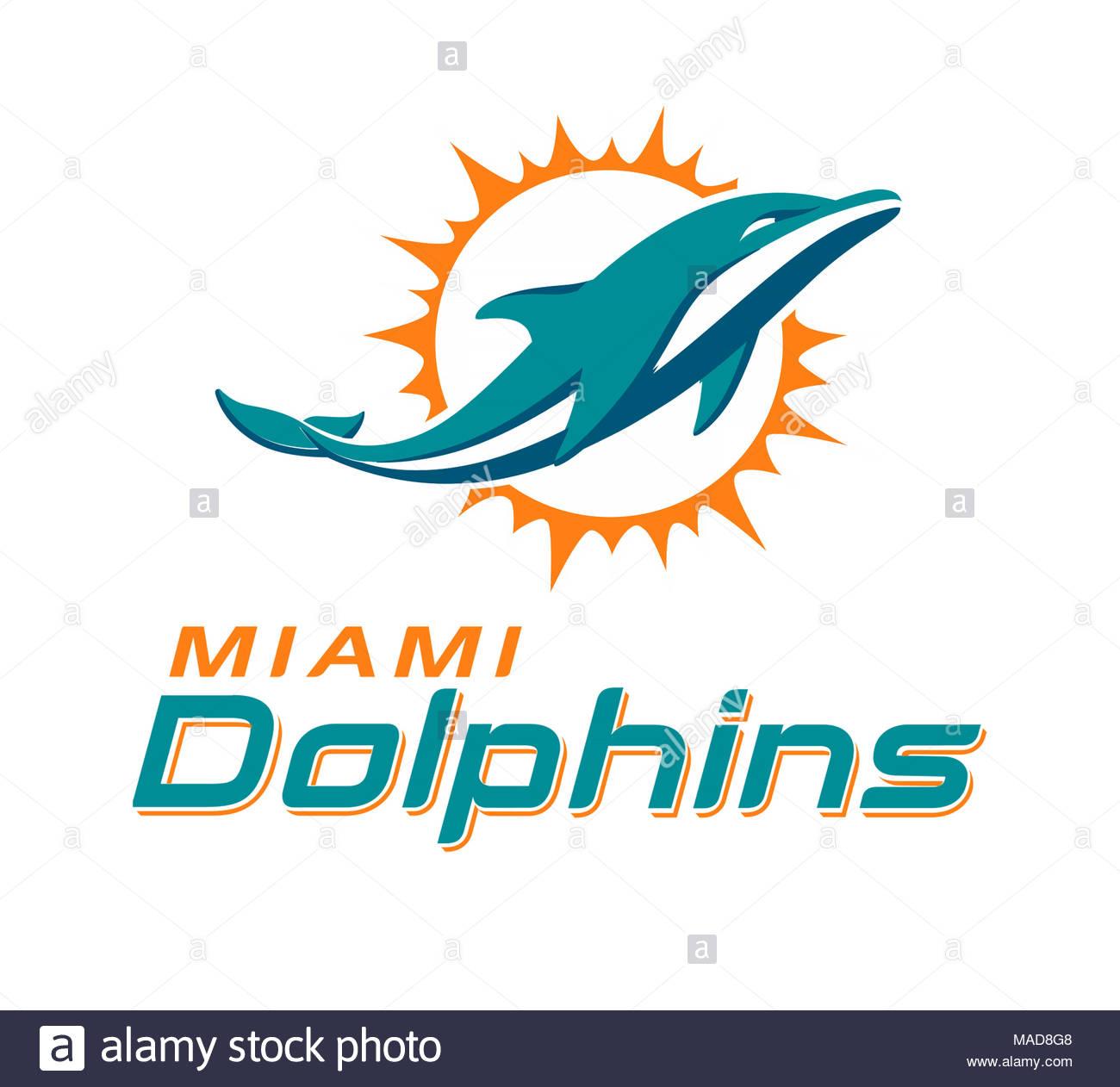 Miami Dolphins Stock Photos & Miami Dolphins Stock Images - Alamy