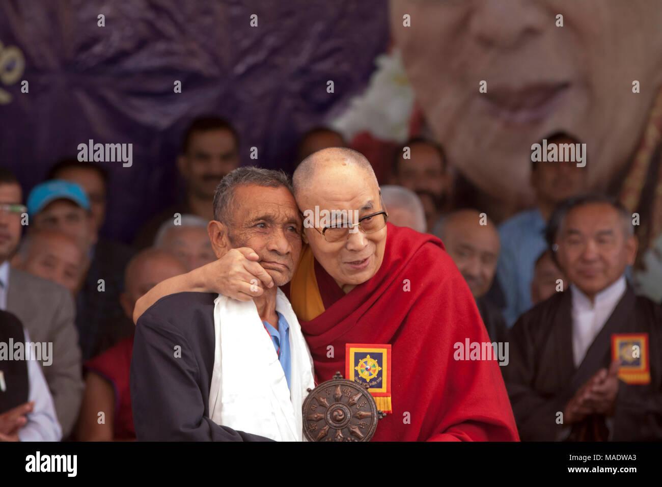 Dalai Lama 1959 Stock Photos & Dalai Lama 1959 Stock Images - Alamy