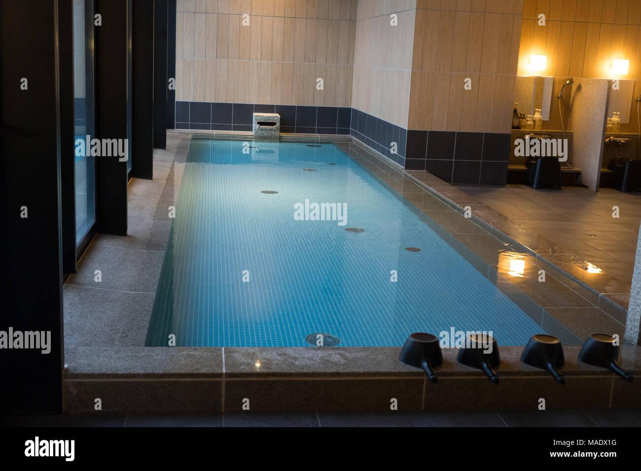 Japan Bathroom Stock Photos & Japan Bathroom Stock Images - Alamy