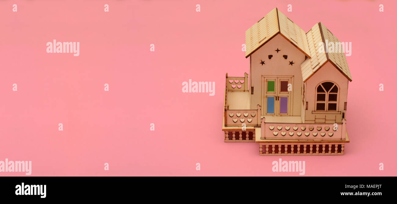 Toy House Template Stock Photos & Toy House Template Stock Images ...