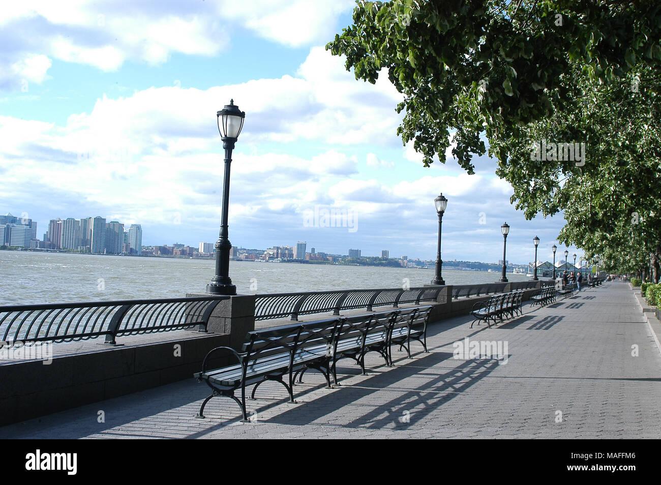 New-York Lifestyle Stock Photo
