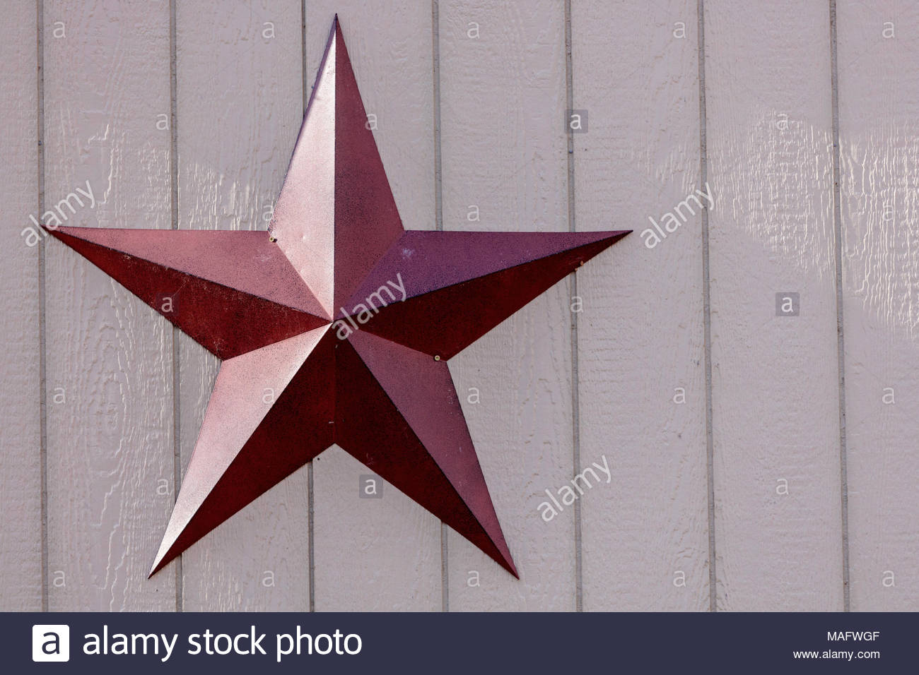 Barnstar a 5 pointed star hist...