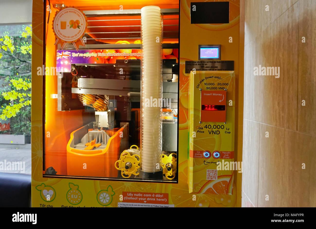 Juice Machine Stock Photos Juice Machine Stock Images Alamy