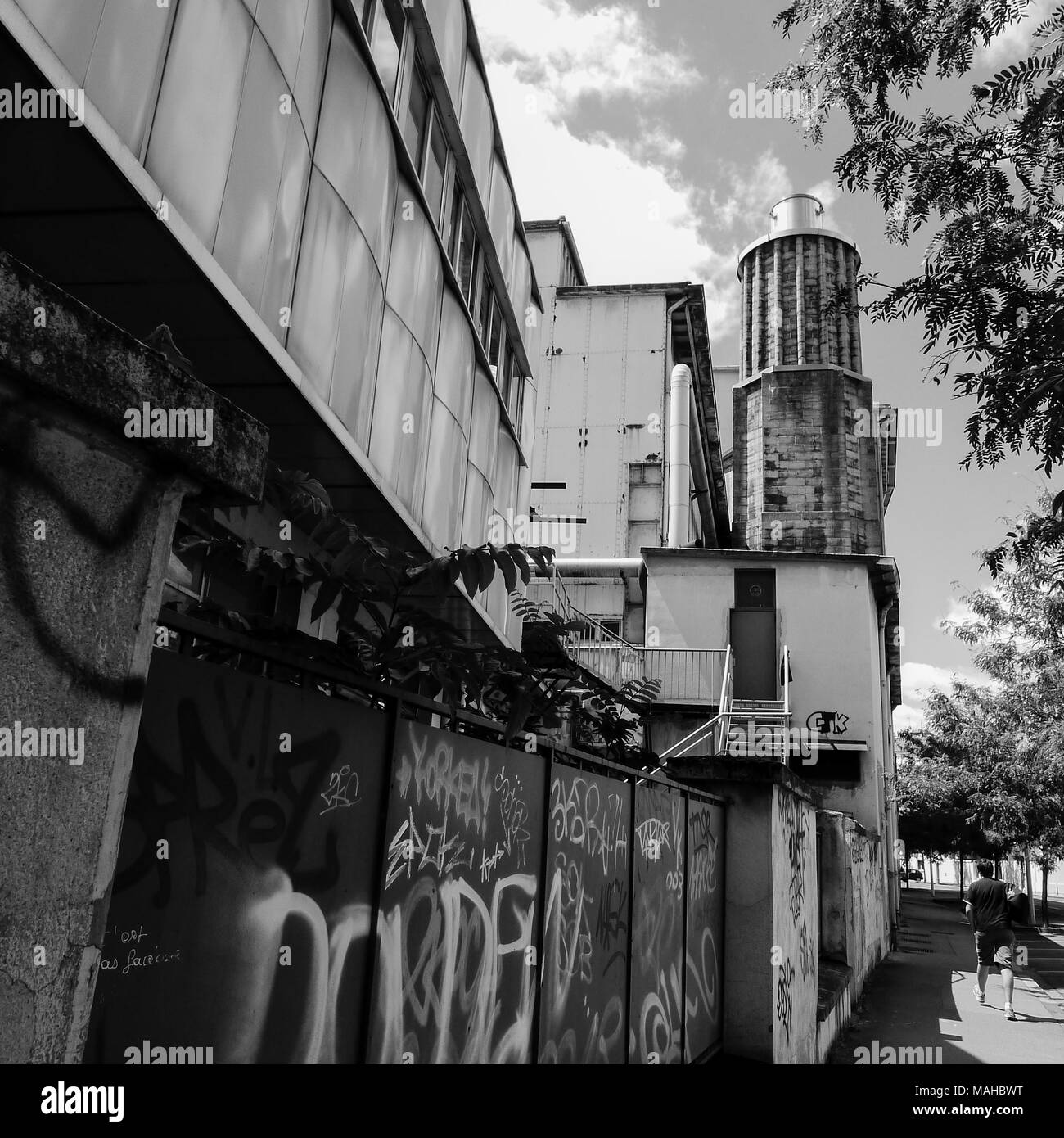 Blanche France Black And White Stock Photos Images Alamy