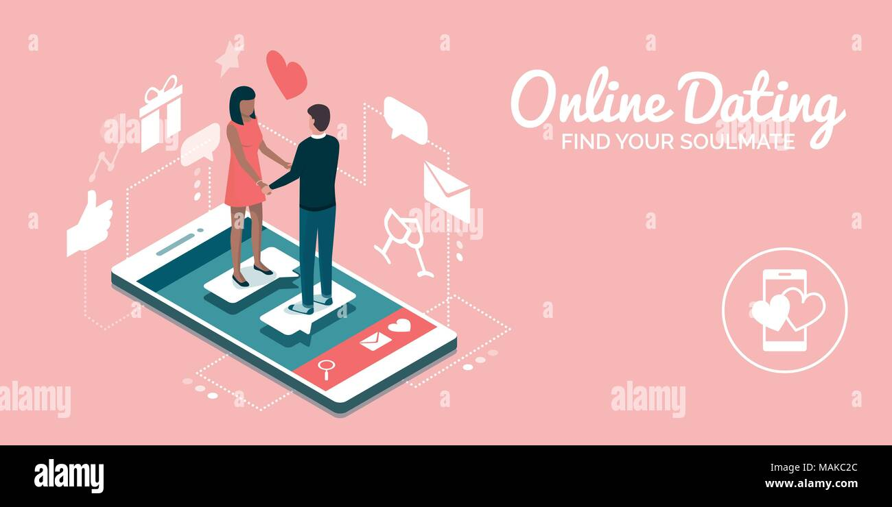 Social media dating websites