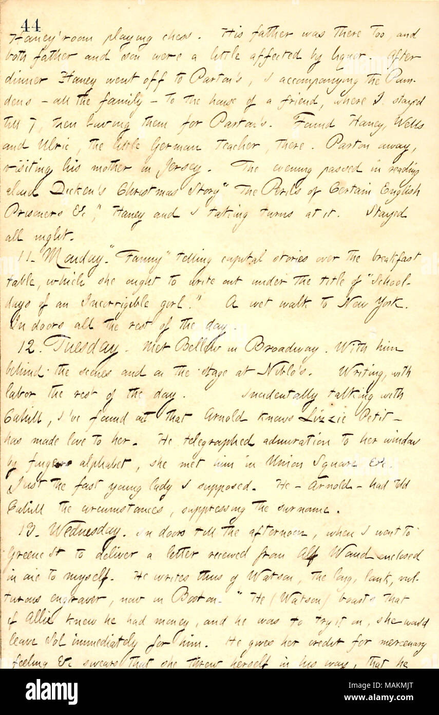 Describes a letter received from alfred waud transcription jesse describes a letter received from alfred waud transcription jesse haneys room playing chess his frank poundens father was there too and both father spiritdancerdesigns Choice Image