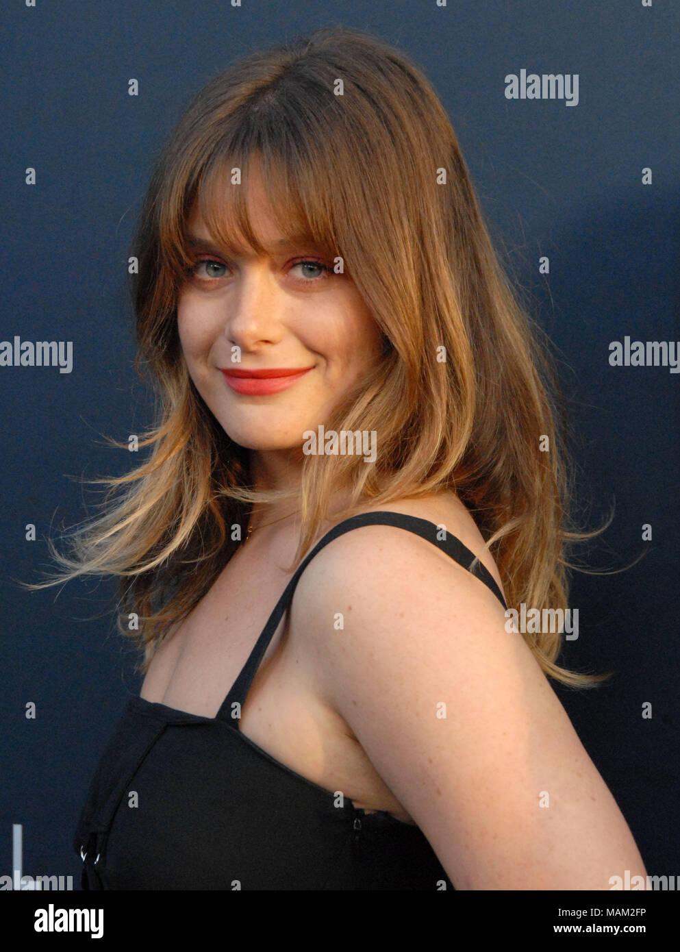 Rachel Keller (actress)