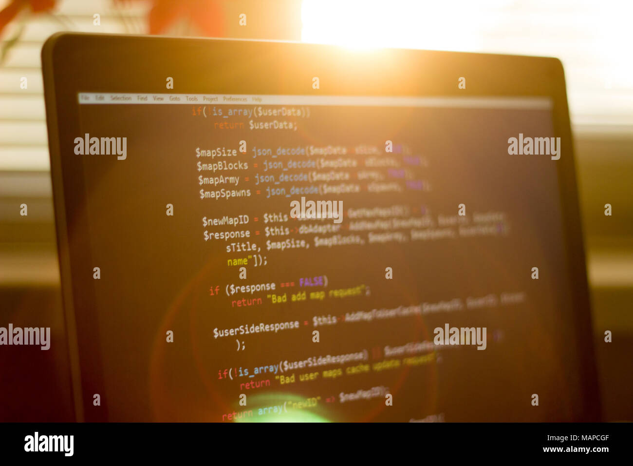 Php Stock Photos & Php Stock Images - Alamy