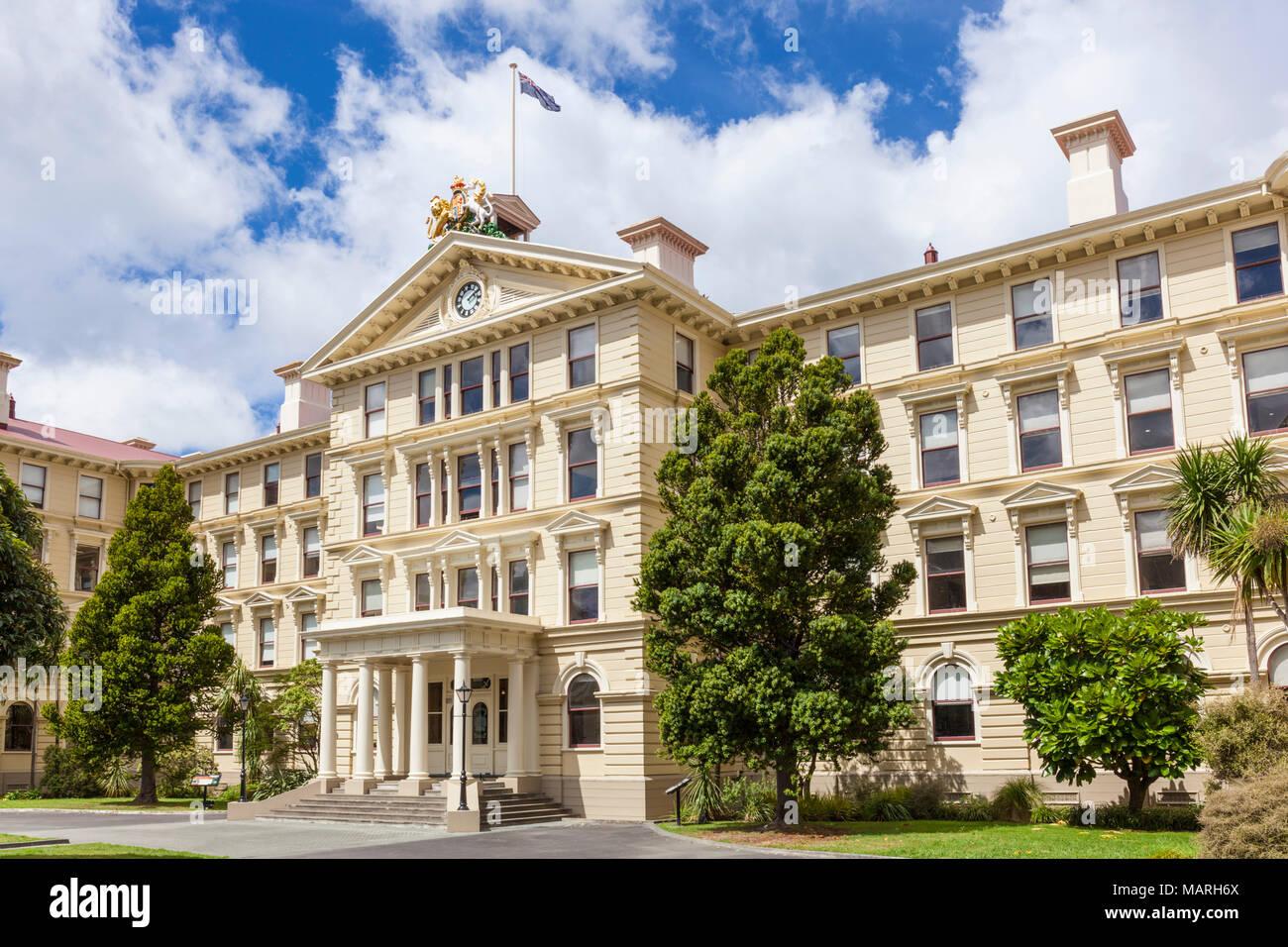 New Zealand Wellington New Zealand Victoria University Law Faculty