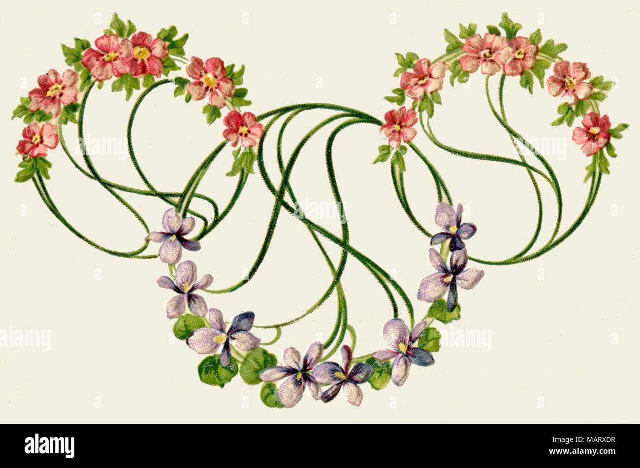 Jugendstil Ornament Stock Photos Jugendstil Ornament Stock Images